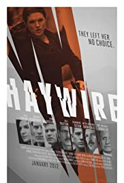 Haywire (Hindi)