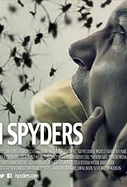 I Spyders Poster