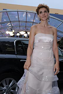Clotilde Courau Picture