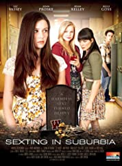 Sexting in Suburbia poster
