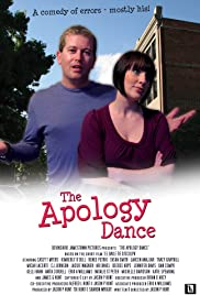 The Apology Dance Poster
