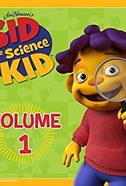 Super Science Tools Poster