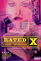 Image of Rated X: A Journey Through Porn
