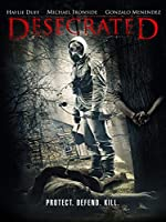 Desecrated(2015)