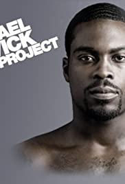 The Michael Vick Project Poster