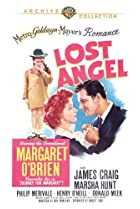 Image of Lost Angel