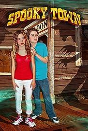 Phantom Town(1999) Poster - Movie Forum, Cast, Reviews