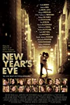 New Year's Eve (2011) Poster