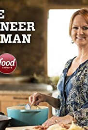 The Pioneer Woman Poster - TV Show Forum, Cast, Reviews