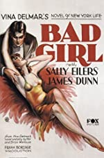 Bad Girl(1931)