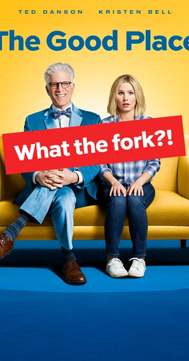 The Good Place (TV Series 2016– ) - IMDb