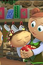 Image of Super Why!: Twas the Night Before Christmas