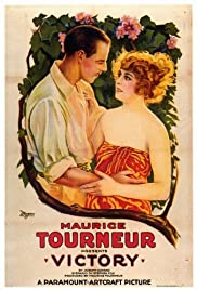 Victory (1919) Poster - Movie Forum, Cast, Reviews