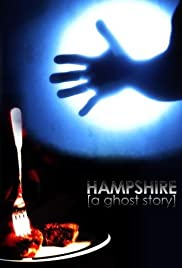 Hampshire Poster
