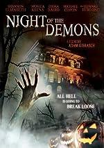 Night of the Demons(2011)