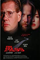 The Pass (1998) Poster