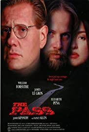 The Pass (1998) Poster - Movie Forum, Cast, Reviews