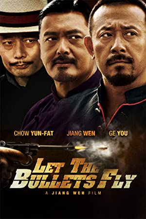 watch Let the Bullets Fly full movie 720