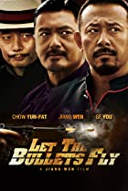 Let the Bullets Fly (2010) Poster
