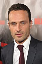 Image of Andrew Lincoln