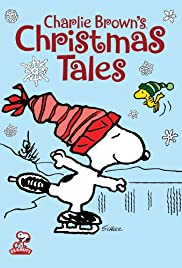 Charlie Brown's Christmas Tales (TV Short 2002) - IMDb