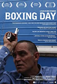 Boxing Day (2007) Poster - Movie Forum, Cast, Reviews