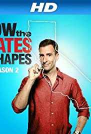 How the States Got Their Shapes Poster - TV Show Forum, Cast, Reviews