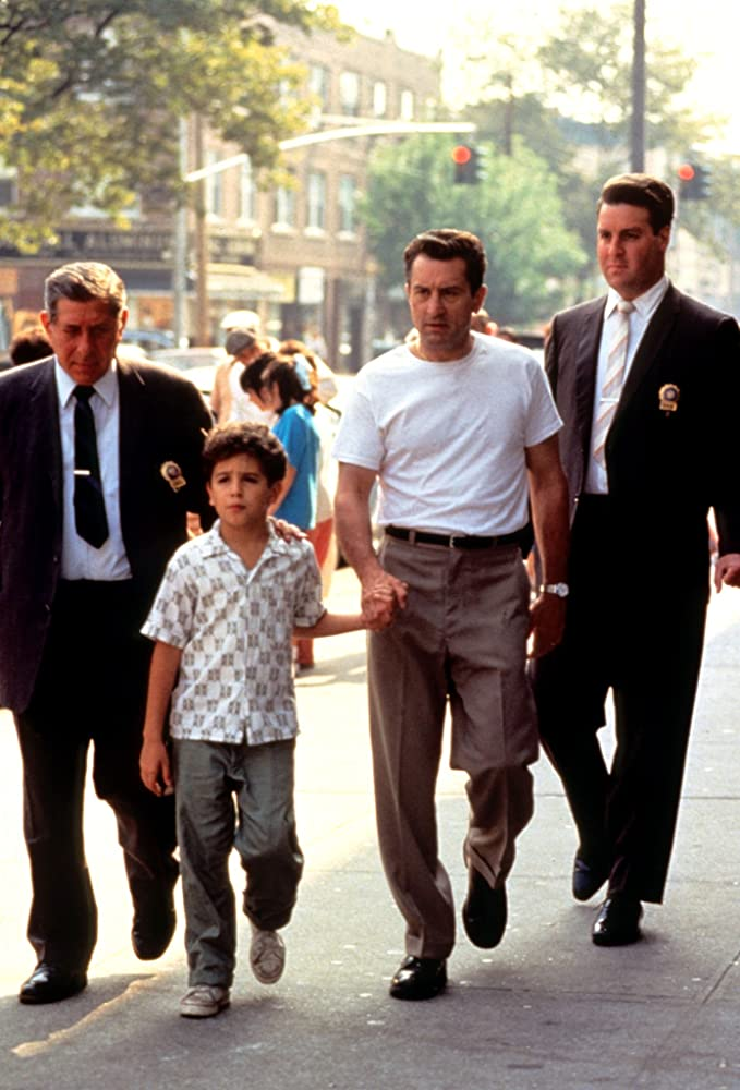 a bronx tale of the calogero family in new york in 1960 A bronx tale tells the story of calogero anello, a young boy from a working class family who gets involved in the world of organized crime calogero's father is a bus driver who tries to instill working-class family values in his son.