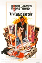 Primary image for Live and Let Die