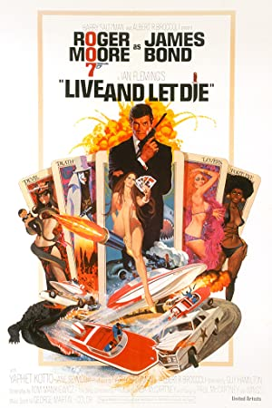 Watch Live And Let Die (james Bond 007) 1973 HD 720P Kopmovie21.online