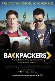 Backpackers Poster - TV Show Forum, Cast, Reviews