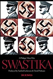 Swastika (1974) Poster - Movie Forum, Cast, Reviews