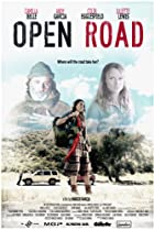 Open Road (2013) Poster