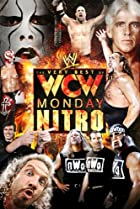 Image of WWE: The Very Best of WCW Monday Nitro