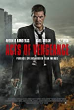 Acts Of Vengeance(2017)