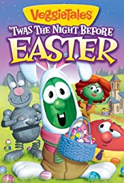 VeggieTales: Twas the Night Before Easter Poster