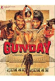 Nonton Film Gunday (2014)