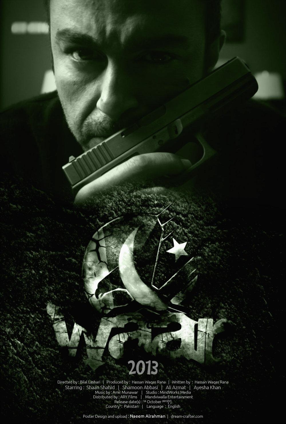 Image Waar Watch Full Movie Free Online