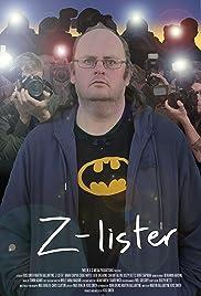 Z-Lister(2012) Poster - Movie Forum, Cast, Reviews