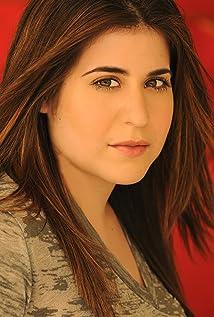 Aktori Stephanie Hodes