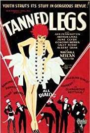 Tanned Legs (1929) Poster - Movie Forum, Cast, Reviews