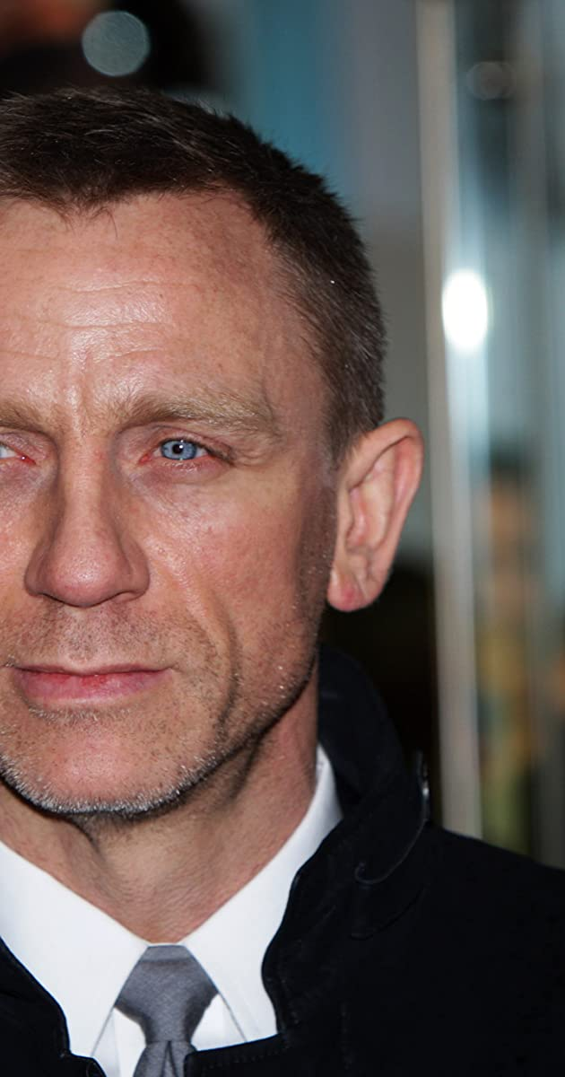 Pictures & Photos of Daniel Craig - IMDb