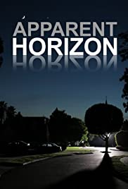 Apparent Horizon Poster