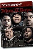 Image of Men to Boys
