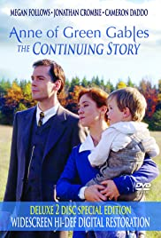 Anne of Green Gables: The Continuing Story Poster - TV Show Forum, Cast, Reviews