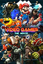 Video Games The Movie(2014)