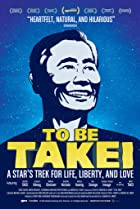 Image of To Be Takei
