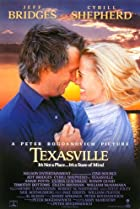 Image of Texasville