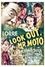 Mr. Moto Takes a Chance (1938) Poster