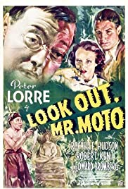 Mr. Moto Takes a Chance (1938) Poster - Movie Forum, Cast, Reviews